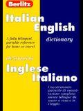 Berlitz Bilingual Dictionary