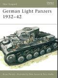 German Light Panzers 1932-42