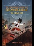 The Kidnap Plot (the Extraordinary Journeys of Clockwork Charlie)
