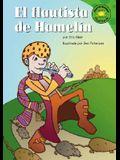 El flautista de Hamelin (Read-it! Readers en Español: Cuentos folclóricos) (Spanish Edition)