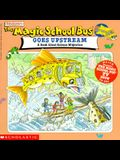 Magic School Bus Goes Upstream: A Book about Salmon Migration