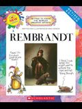 Rembrandt (Revised Edition) (Getting to Know the World's Greatest Artists)