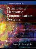 Principles of Electronic Communication Systems, Experiments Manual