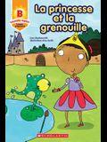 La Princesse Et La Grenouille (B)