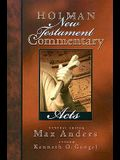 Holman New Testament Commentary - Acts, Volume 5