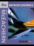 Microeconomics: A Contemporary Introduction Wall Street Journal Edition with X-tra! CD-ROM