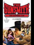 The Sapphire Gun