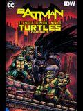 Batman/Teenage Mutant Ninja Turtles Omnibus
