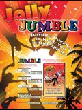 Jolly Jumble(r): Jumble(r) Puzzles to Keep You in High Spirits!