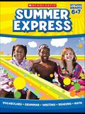 Summer Express Between Sixth and Seventh Grade