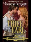 The Thief Steals Her Earl: Craven House Series, Book One