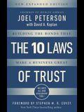 10 Laws of Trust