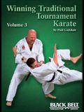 Winning Traditional Tournament Karate, Vol. 3
