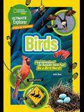 Ultimate Explorer Field Guide: Birds
