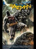 Batman Eternal, Volume 1 (the New 52)
