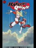 Harley Quinn Vol. 5: Hollywood or Die