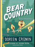 Bear Country, Volume 6: Bearly a Misadventure