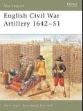 English Civil War Artillery 1642-51
