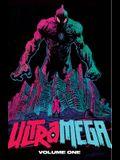 Ultramega by James Harren, Volume 1
