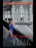 Murder at Villa Tacoma