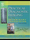 Pract Diag Imag for the Vet Tech 3e