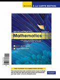 Developmental Mathematics, Books a la Carte Edition (8th Edition)