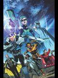 S.W.O.R.D. by Al Ewing Vol. 1