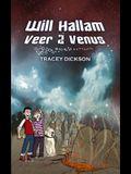 Will Hallam: Veer 2 Venus