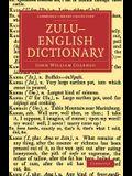 Zulu English Dictionary