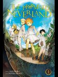 The Promised Neverland, Vol. 1, Volume 1