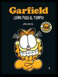 Garfield: ¡cómo pasa el tiempo!