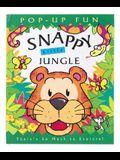 Snappy Little Jungle (Snappy Pop-Ups)