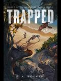 Trapped: Book 3 of the Shipwreck Island Series