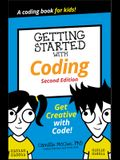 Getting Started with Coding: Get Creative with Code!