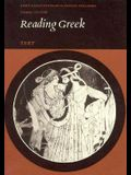 Reading Greek: Text