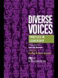 Diverse Voices: Profiles in Leadership