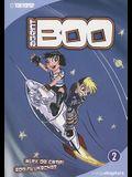 Agent Boo Volume 2 Manga