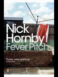 Modern Classics Fever Pitch: Twentieth Anniversary Edition (Penguin Modern Classics)