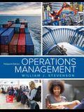 Loose Leaf for Operations Management
