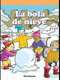 Bola de Nieve