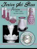 Fenton Art Glass Patterns 1939-1980: Identification & Value Guide