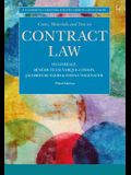 Cases, Materials and Text on Contract Law: (third Edition)