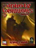 The Unholy Warrior's Handbook