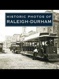 Historic Photos of Raleigh-Durham