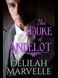 The Duke of Andelot