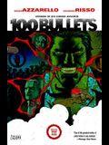 100 Bullets, Book Three