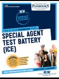 Special Agent Test Battery (Ice), Volume 4670