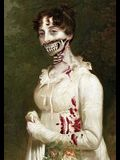 Pride and Prejudice and Zombies Journal