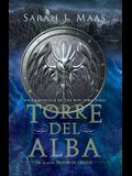 Torre del Alba / Tower of Dawn