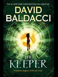 The Keeper (Vega Jane, Book 2), 2